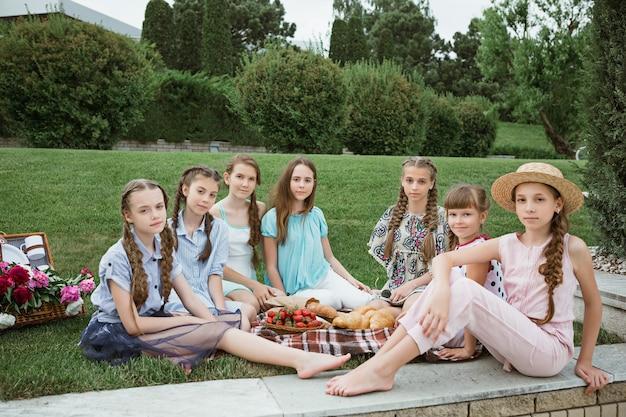 Koncepcja mody dla dzieci