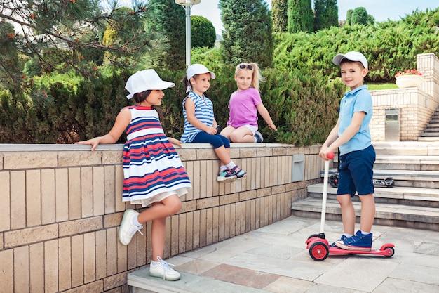 Koncepcja mody dziecięcej