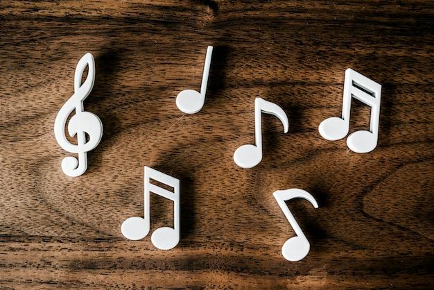 Koncepcja muzyki