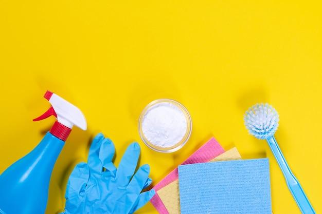 Koncepcja naturalnych środków czyszczących