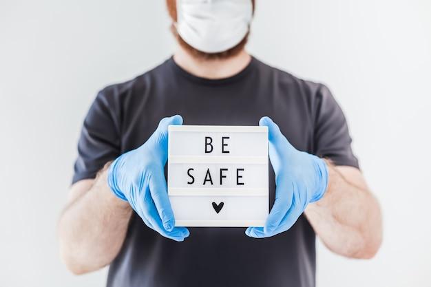 Koncepcja opieki zdrowotnej i bezpieczeństwa.