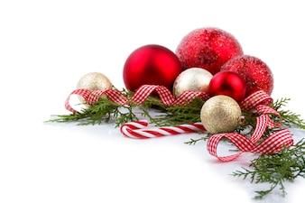 Koncepcja ozdoby świąteczne