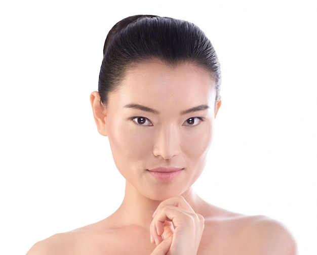 Koncepcja pielęgnacji skóry