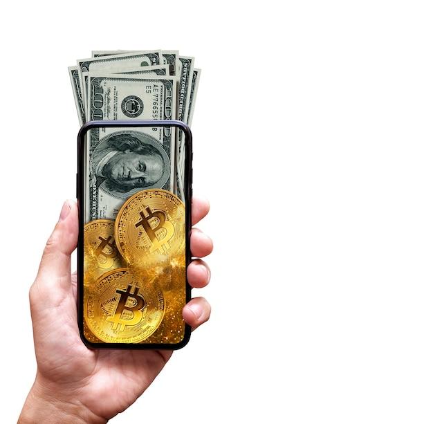 Koncepcja pieniądza cyfrowego