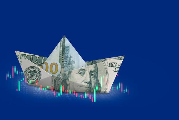 Koncepcja pieniędzy w internecie