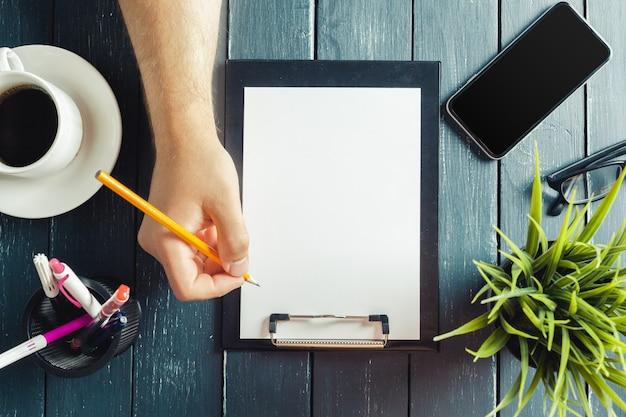 Koncepcja pisania