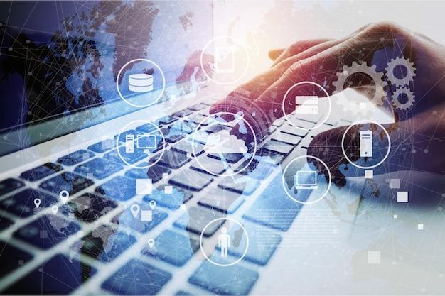 Koncepcja platformy zarządzania danymi