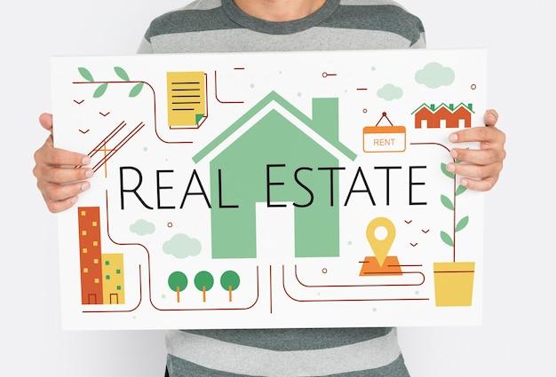 Koncepcja pośrednictwa w zakresie nieruchomości mieszkaniowych