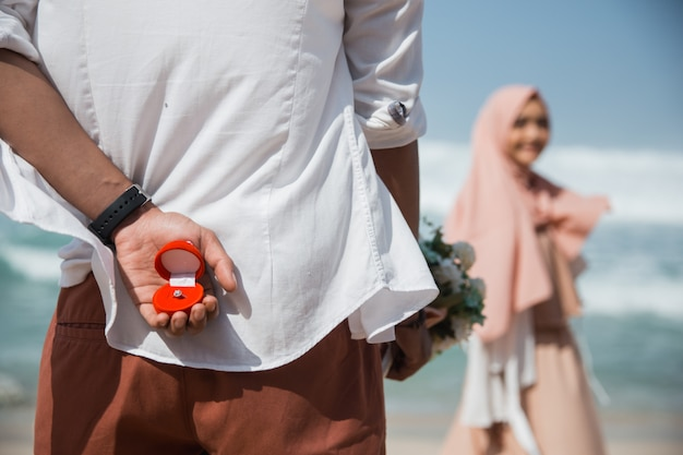 Koncepcja propozycji muzułmańskiej