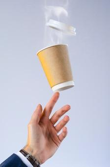 Koncepcja przerwy kawowej