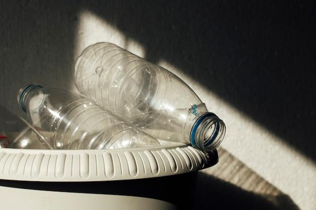 Koncepcja recyklingu tworzyw sztucznych