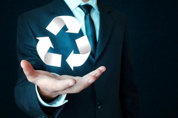 Koncepcja recyklingu