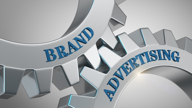 Koncepcja reklamy marki