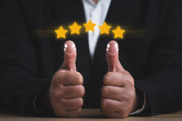 Koncepcja satysfakcji i obsługi klienta