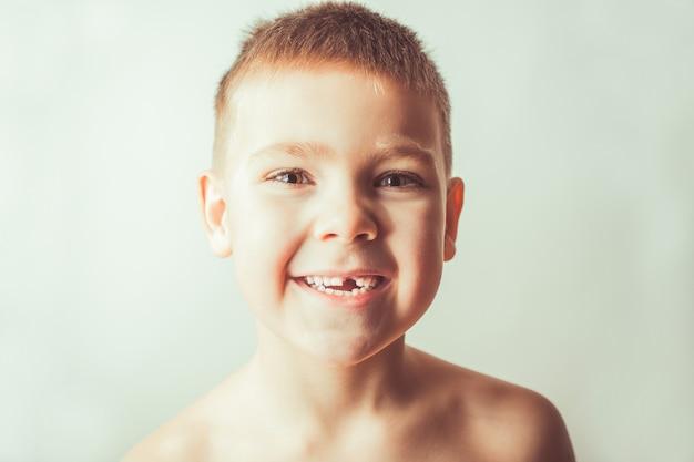 Koncepcja stomatologii dziecięcej.