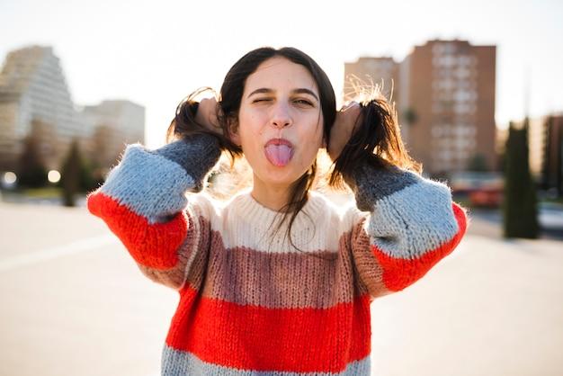 Koncepcja stylu życia nastolatka