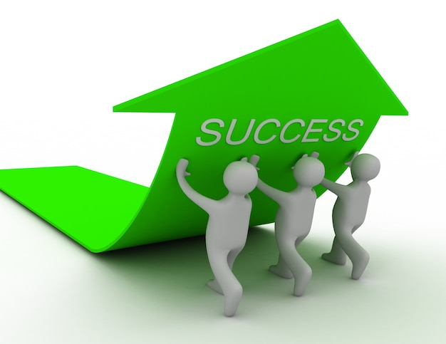 Koncepcja sukcesu