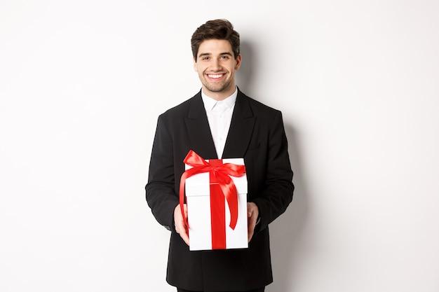 Koncepcja świąt bożego narodzenia, uroczystości i stylu życia.