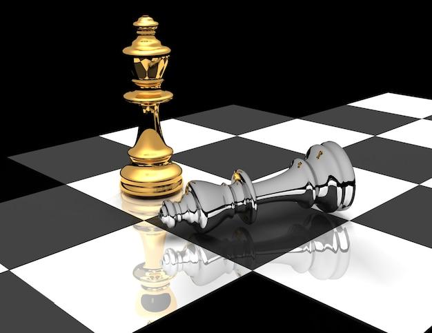 Koncepcja szachowa