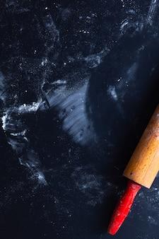 Koncepcja tło dla piekarni