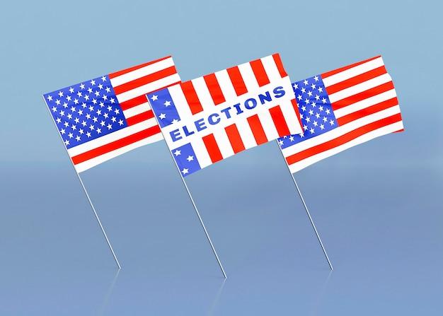 Koncepcja wyborów w nas z miejsca na kopię