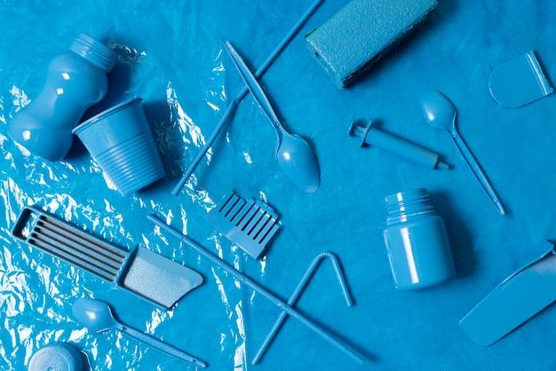 Koncepcja zanieczyszczenia odpadów z tworzyw sztucznych