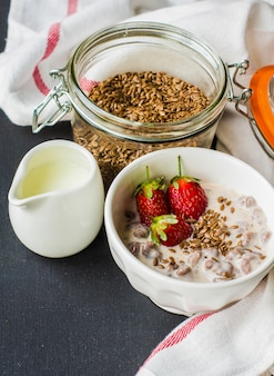 Koncepcja zdrowej żywności