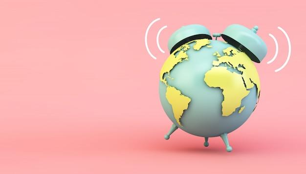 Koncepcja zmiany klimatu