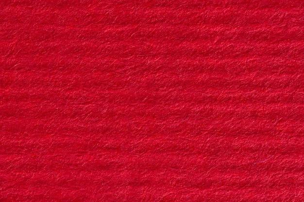 Koncepcyjne czerwone tło stary papier. zdjęcie w wysokiej rozdzielczości.