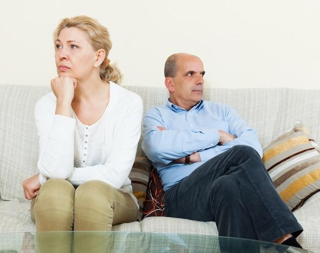 Konflikt rodzinny