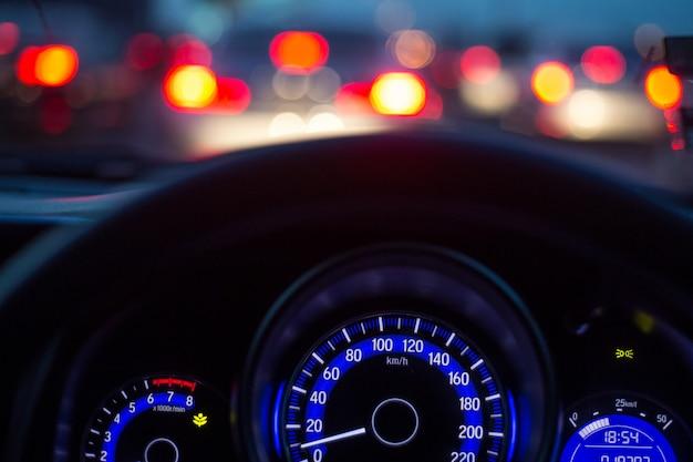 Konsola samochodowa