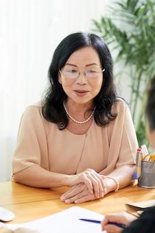 Konsultacje z pracownikiem socjalnym