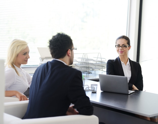 Konsultanci udanego biznesu