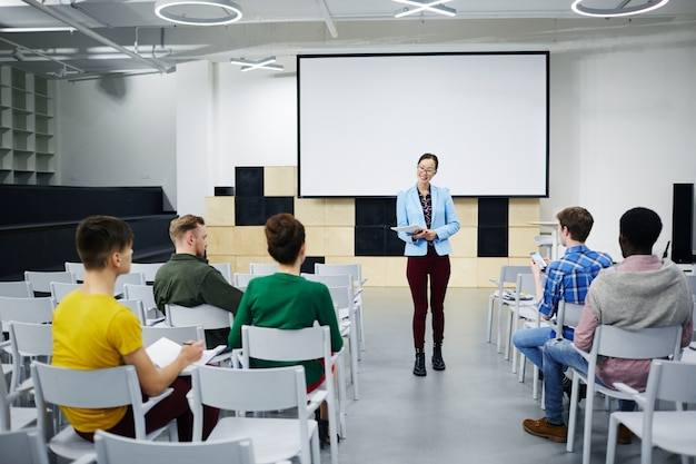 Konsultowanie studentów