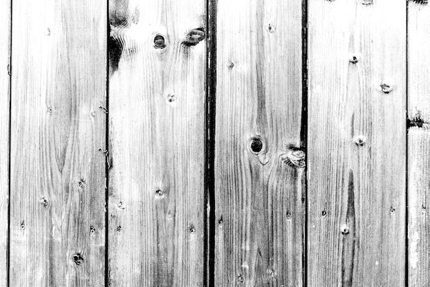 Kontrastujące cztery deski z drewna sosnowego w kolorze czarnym i białym