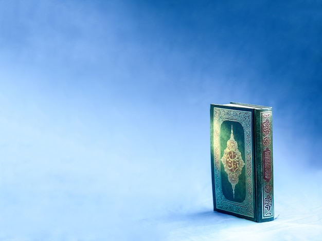 Koran, islamska święta księga