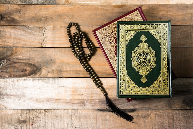 Koran, święta księga muzułmanów