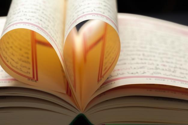 Koran - święta księga muzułmanów