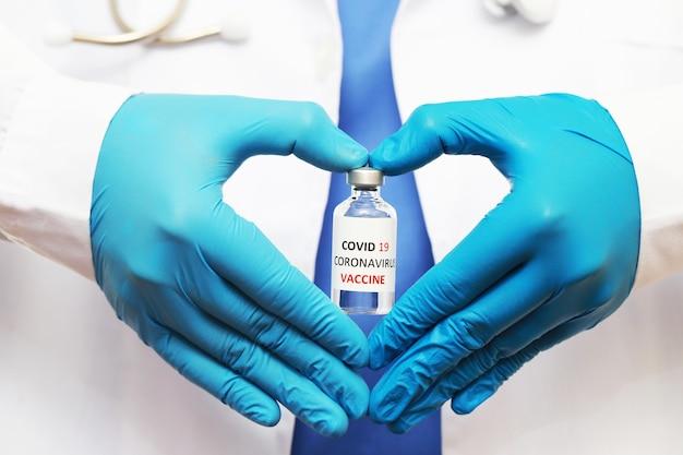Koronawirus szczepionka