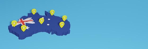 Korzystanie ze snapchata w australii na potrzeby telewizji społecznościowej i tła strony internetowej