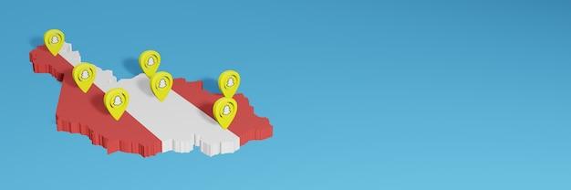 Korzystanie ze snapchata w austrii na potrzeby telewizji w mediach społecznościowych i tła strony internetowej obejmuje puste miejsce