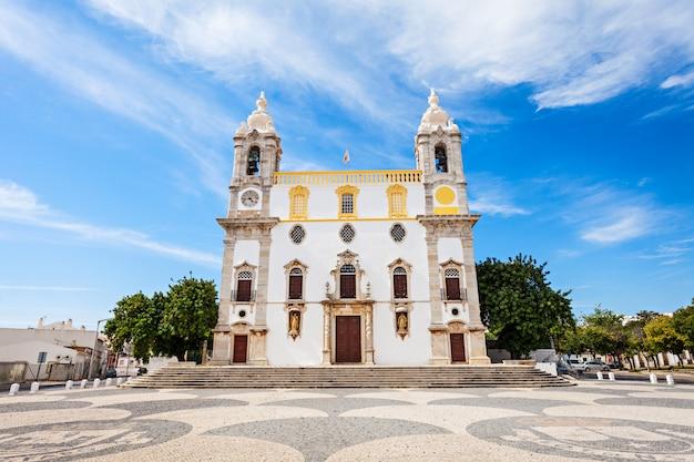 Kościół carmo