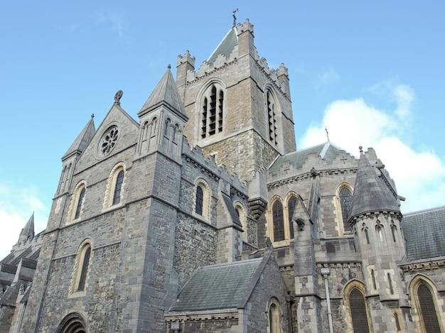 Kościół chrystusa, dublin