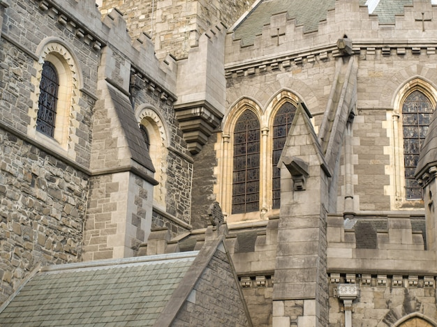Kościół chrystusa w dublinie