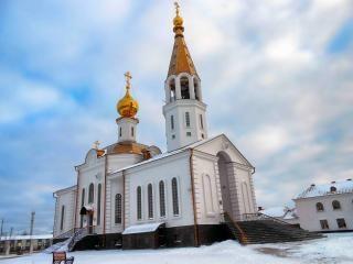 Kościół gubkinsky