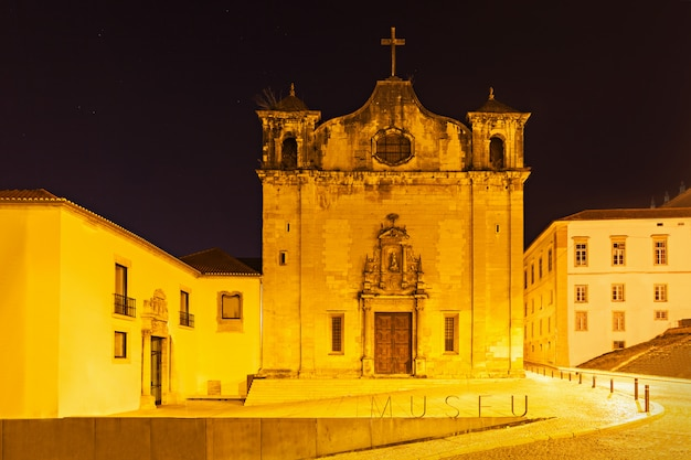 Kościół sao salvador