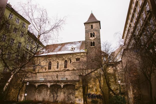 Kościół św. ruperta w wiedniu.