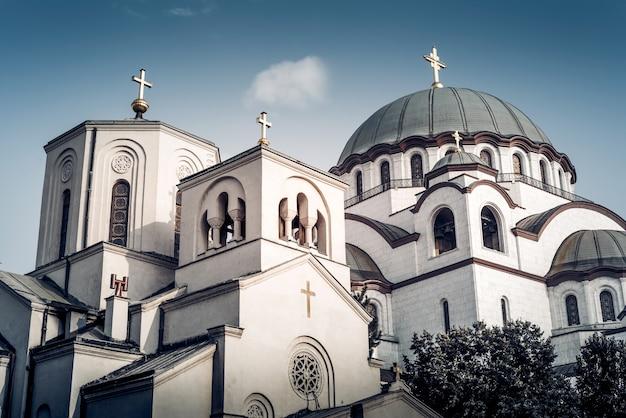 Kościół św. sawy