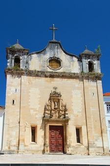 Kościół w coimbrze