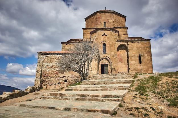Kościół w tbilisi, gruzja